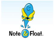 Note and Float